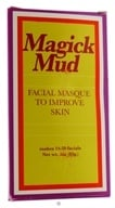 Magick Botanicals - Magick Mud Facial Masque To Improve Skin - 3 oz. CLEARANCE PRICED