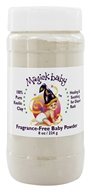 Magick Botanicals - Magick Baby Powder Fragrance-Free - 8 oz.