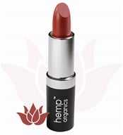 Image of Colorganics - Hemp Organics Lipstick Black Cherry - 0.14 oz.