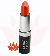 Colorganics - Hemp Organics Lipstick Cayenne - 0.14 oz. by Colorganics
