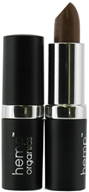 Colorganics - Hemp Organics Lipstick Cinnamon - 0.14 oz. CLEARANCED PRICED