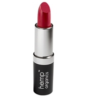 Colorganics - Hemp Organics Lipstick Crimson - 0.14 oz. LUCKY PRICE