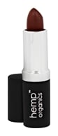 Colorganics - Hemp Organics Lipstick Mocha - 0.14 oz. by Colorganics