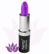 Colorganics - Hemp Organics Lipstick Purple Haze - 0.14 oz. LUCKY PRICE