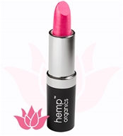 Colorganics - Hemp Organics Lipstick Red Shine - 0.14 oz. - $14.39