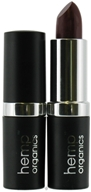 Colorganics - Hemp Organics Lipstick Red Zin - 0.14 oz.