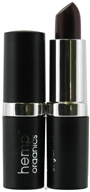 Colorganics - Hemp Organics Lipstick Ruby - 0.14 oz.
