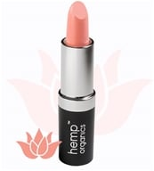 Image of Colorganics - Hemp Organics Lipstick Warm Shine - 0.14 oz.