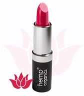 Colorganics - Hemp Organics Lipstick Wild Plum - 0.14 oz., from category: Personal Care
