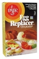 Ener-G - Gluten Free Egg Replacer - 16 oz. (075119124480)