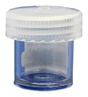 Nalgene - Plastic Drop Bottle - 1 oz., from category: Aromatherapy