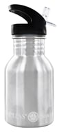 New Wave Enviro Products - Stainless Steel Water Bottle With Flip N