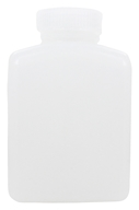 Nalgene - Wide Mouth Rectangular Bottle - 16 oz. (661195560009)