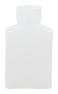 Image of Nalgene - Wide Mouth Rectangular Bottle - 4 oz.