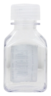 Nalgene - Transparent Lexan Square Storage Bottle - 2 oz., from category: Housewares & Cleaning Aids