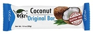 Image of Oskri - Organic Coconut Bar Gluten-Free Original - 1.86 oz.