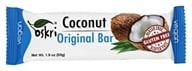 Oskri - Gluten-Free Coconut Bar Original - 1.9 oz.