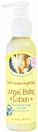 Earth Mama Angel Baby - Lotion Natural Vanilla Orange - 4 oz. by Earth Mama Angel Baby