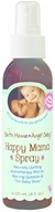 Earth Mama Angel Baby - Happy Mama Spray - 4 oz. - $9.74