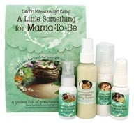 Earth Mama Angel Baby - A Little Something for Mama-To-Be Set, from category: Personal Care