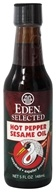 Eden Foods - Hot Pepper Sesame Oil - 5 oz. by Eden Foods