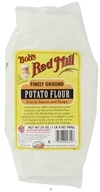 Image of Bob's Red Mill - Potato Flour Finely Ground Gluten Free - 24 oz.