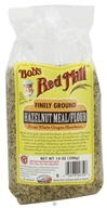 Image of Bob's Red Mill - Hazelnut Meal/Flour Finely Ground Gluten Free - 14 oz.