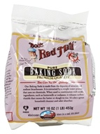 Bob's Red Mill - Gluten-Free Baking Soda - 16 oz.