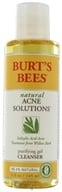 Burt's Bees - Natural Acne Solutions Purifying Gel Cleanser - 5 oz. - $8.99