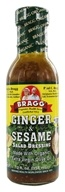 Bragg - Organic Ginger and Sesame Dressing - 12 oz., from category: Health Foods