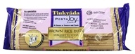 Image of Tinkyada Pasta - Brown Rice Pasta Spaghetti Style - 16 oz.