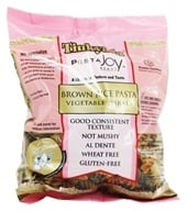 Tinkyada Pasta - Brown Rice Pasta Spirals Vegetable - 12 oz. (621683721251)