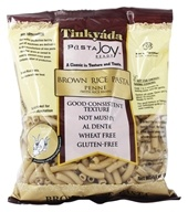 Tinkyada Pasta - Brown Rice Pasta Penne With Rice Bran - 16 oz.