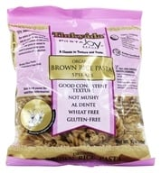 Image of Tinkyada Pasta - Brown Rice Pasta Spirals Organic - 12 oz.