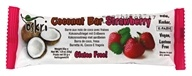 Image of Oskri - Coconut Bar Gluten-Free Strawberry - 1.9 oz.