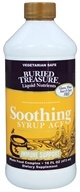 Buried Treasure Products - Soothing Syrup ACF Immune Support - 16 oz. (016055456891)