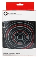 Q Fiber - High Performance Infrared Heat Therapy Versatile Body Wrap