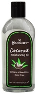 Cococare - Coconut Moisturizing Oil - 9 oz. (075707020507)