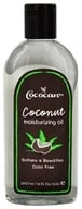 Cococare - Coconut Moisturizing Oil - 9 oz. - $3.78