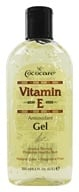 Cococare - Vitamin E Antioxidant Gel Fragrance Free - 8.5 oz. - $3.96