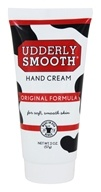 Udderly Smooth - Hand Cream - 2 oz.