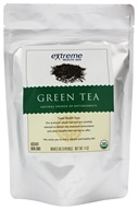 Extreme Health USA - Organic Loose Leaf Green Tea - 4 oz. (658623001210)
