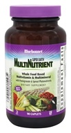 Bluebonnet Nutrition - Super Earth Multinutrient Formula Iron-Free - 90 Tablets