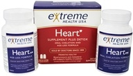 Extreme Health USA - Heart Supplement Age-Less Formula Kit (658623101231)