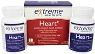 Image of Extreme Health USA - Heart Supplement Age-Less Formula Kit