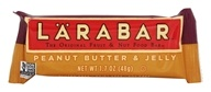 Larabar - Peanut Butter and Jelly Bar - 1.7 oz. - $1.49