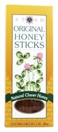Image of Stash Tea - Original Honey Sticks - 20 Stick(s)