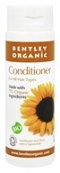 Bentley Organic - Conditioner 75% Organic For All Hair Types - 8.4 oz. - $5.48