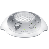 Image of HoMedics - SoundSpa Portable Sound Machine (SS-2000)