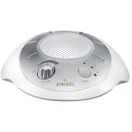 Image of HoMedics - SoundSpa Portable Sound Machine SS-2000